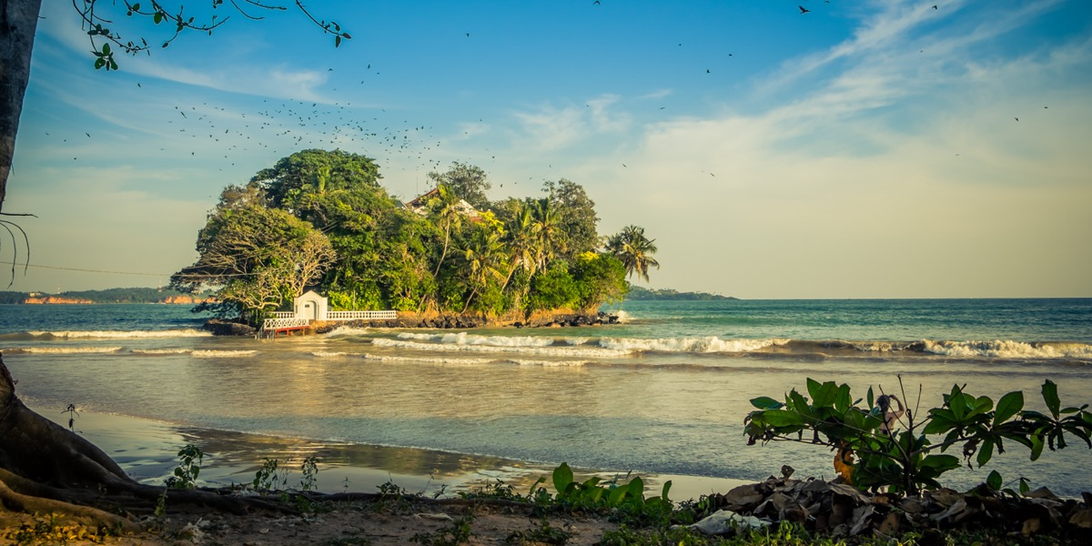 Ontdekkingsreis Sri Lanka1