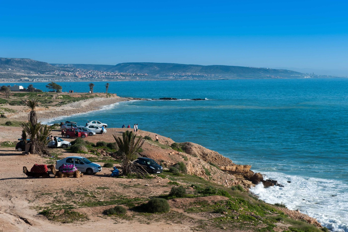TaghazoutTaghazout 3