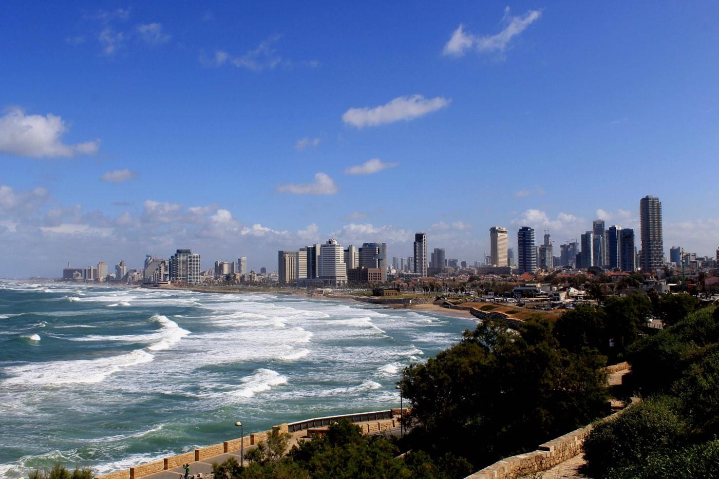 Tel Aviv5
