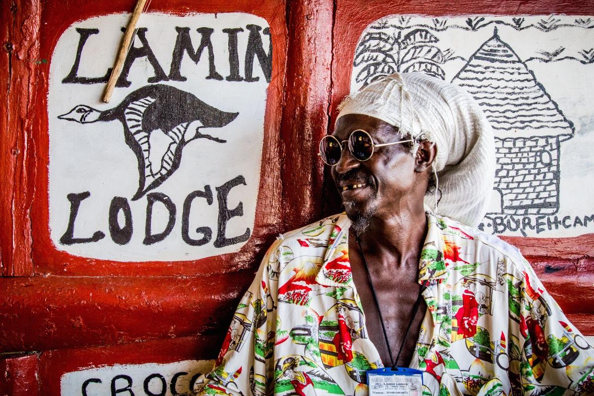 Gambialamin lodge 6