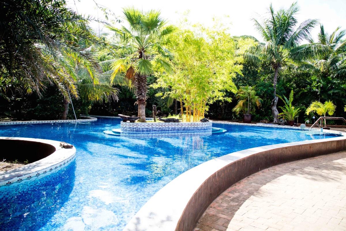 Gambia_Mandina Lodge 1