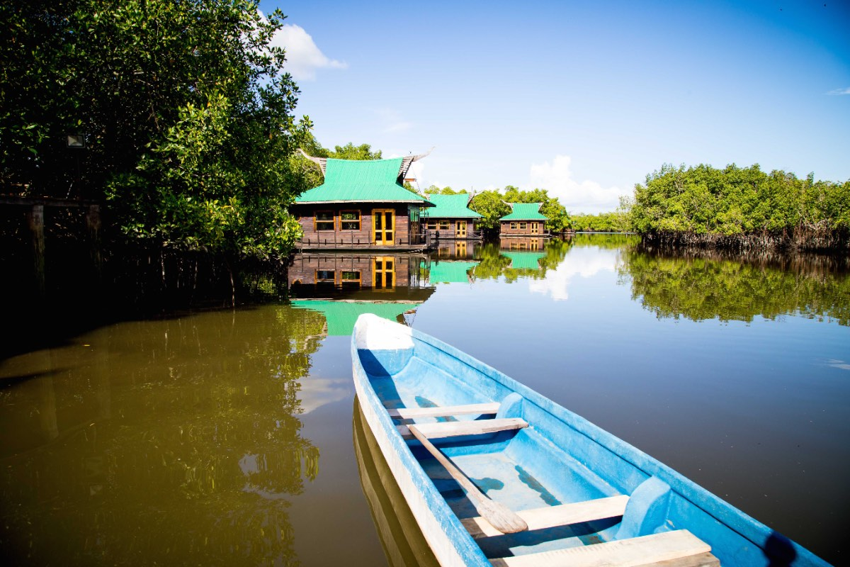 Gambia_Mandina Lodge 2