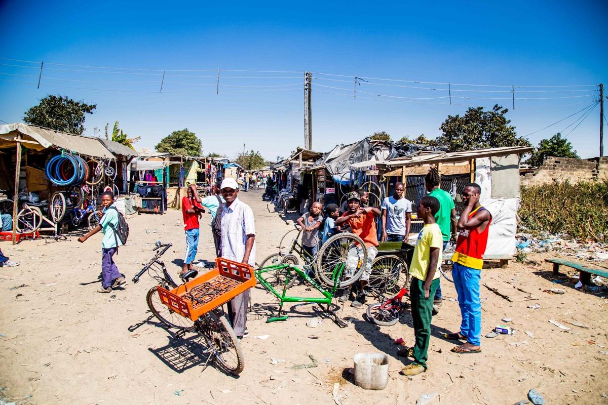 Lusaka Towship15