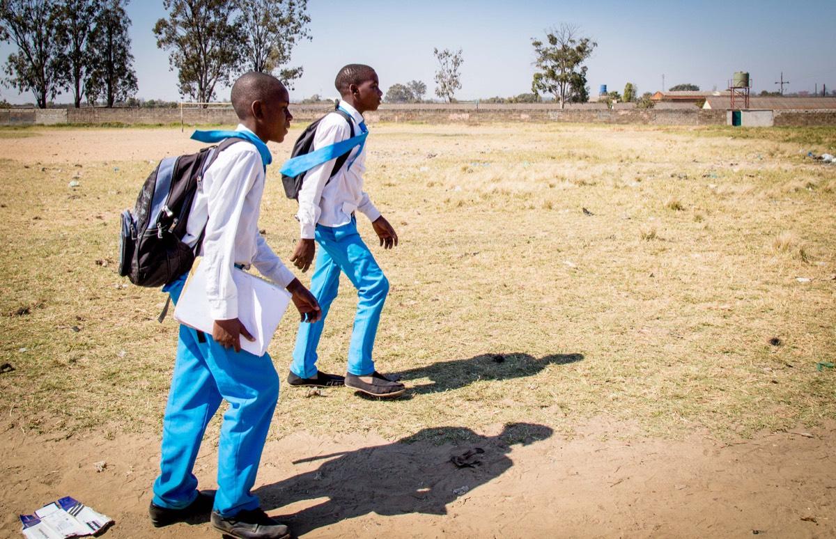 Lusaka Towship16