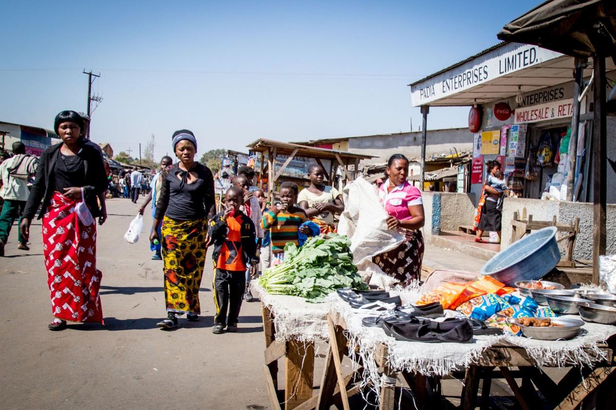 Lusaka Towship18