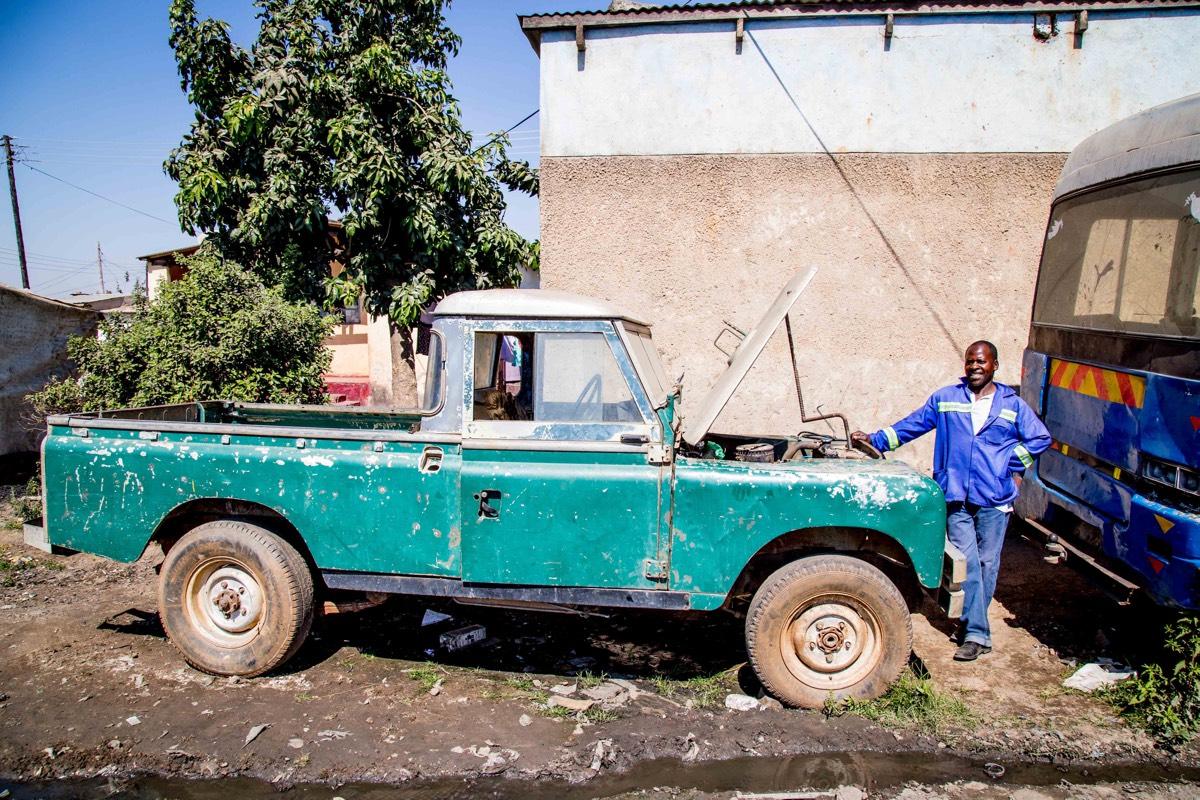 Lusaka Towship7