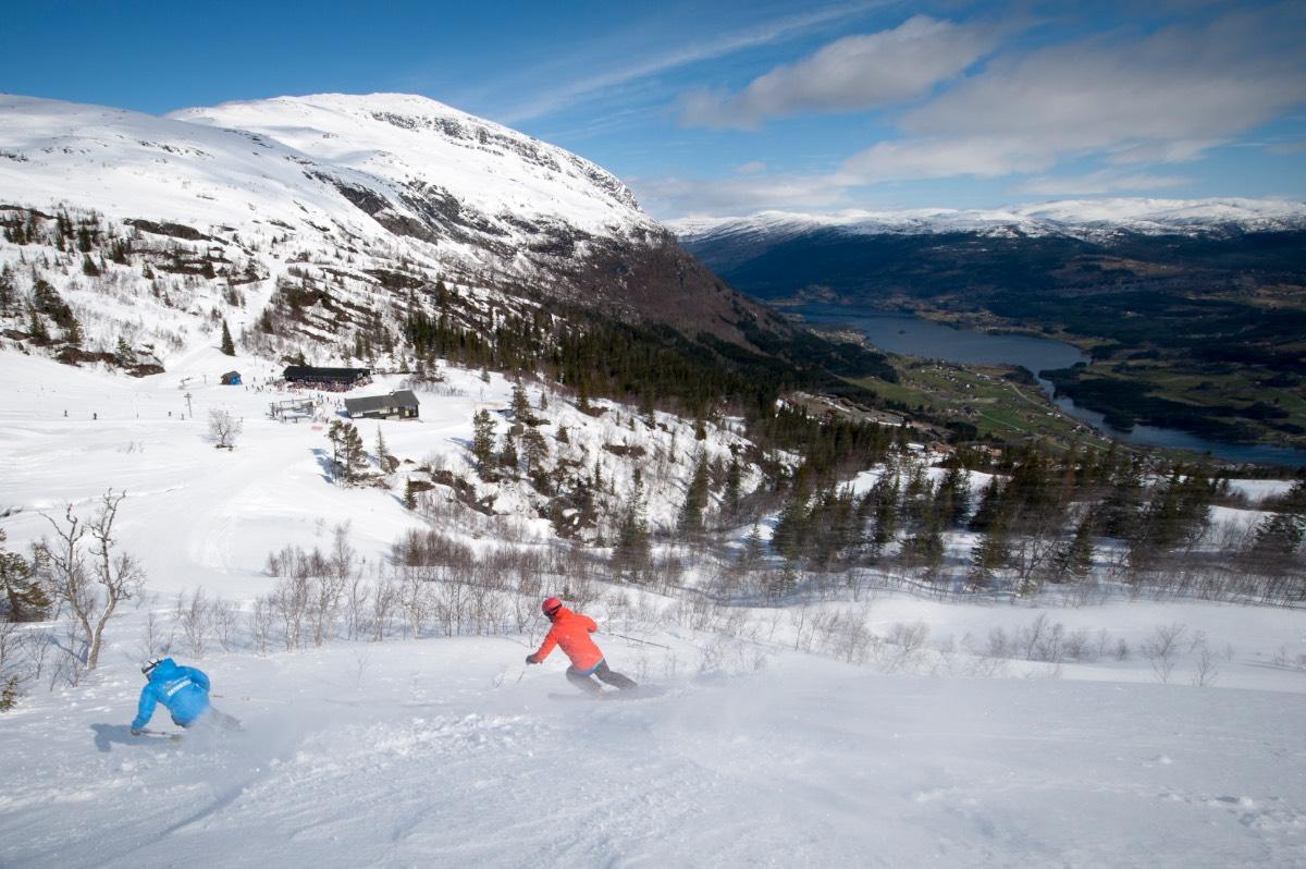 Noorwegen_Skien in Voss 3