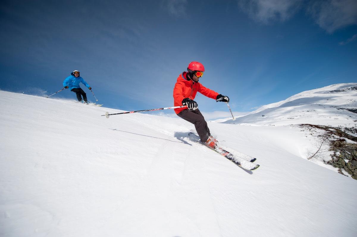 Noorwegen_Skien in Voss