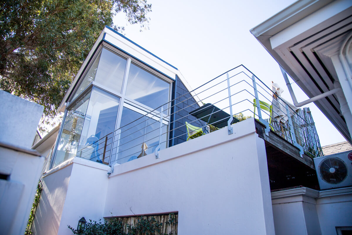 Kloof Street Kaapstad