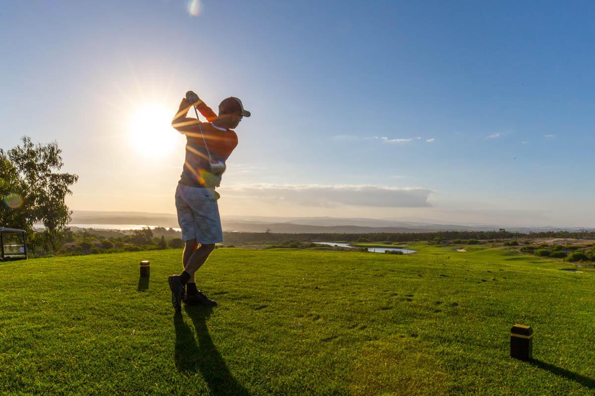 golfen centro de portugal