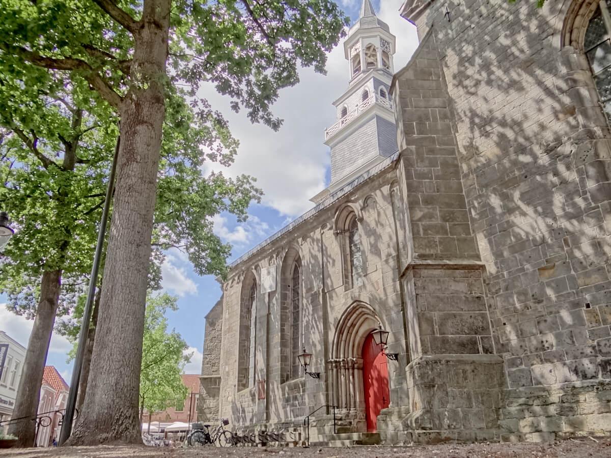 Kerk van Ootmarsum