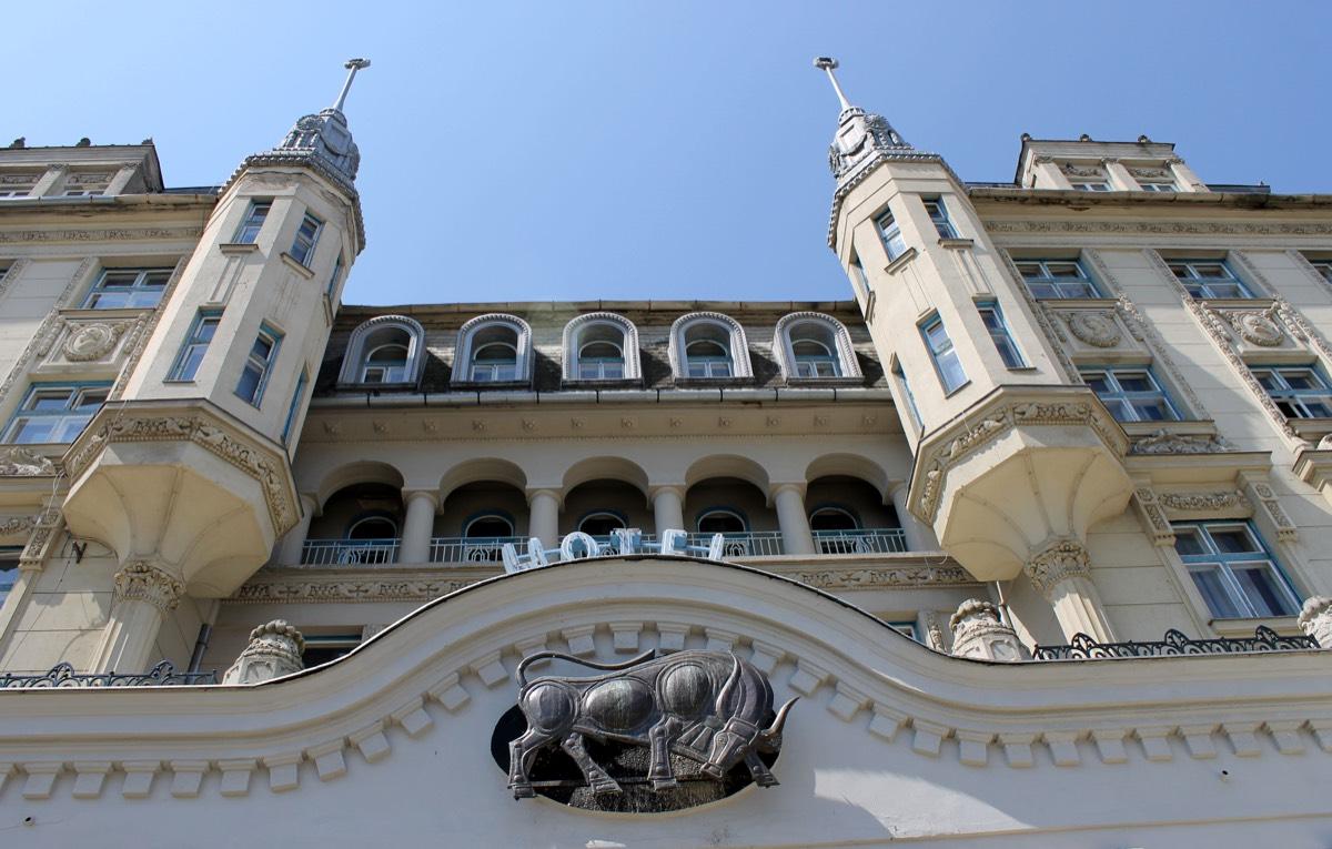 Grand Hotel Aranybika8