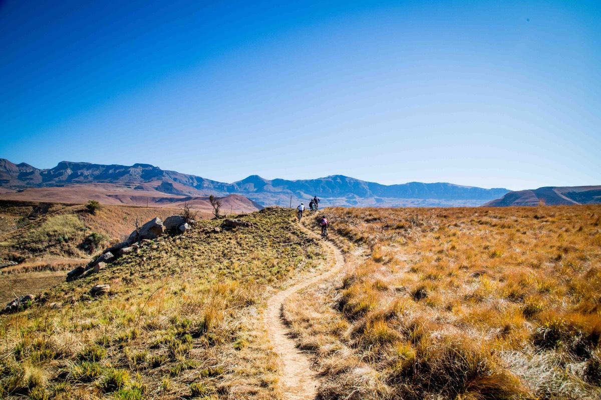 DrakensbergenMountainbiken11