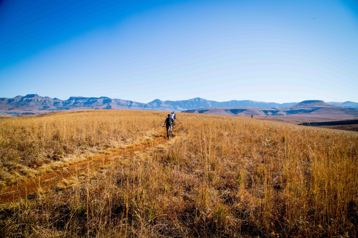 DrakensbergenMountainbiken9