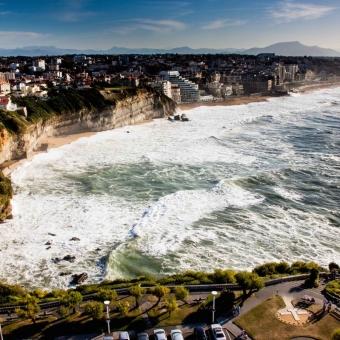 Biarritz boulevard, gezien vanuit de vuurtoren copy_Euskadi.jpg