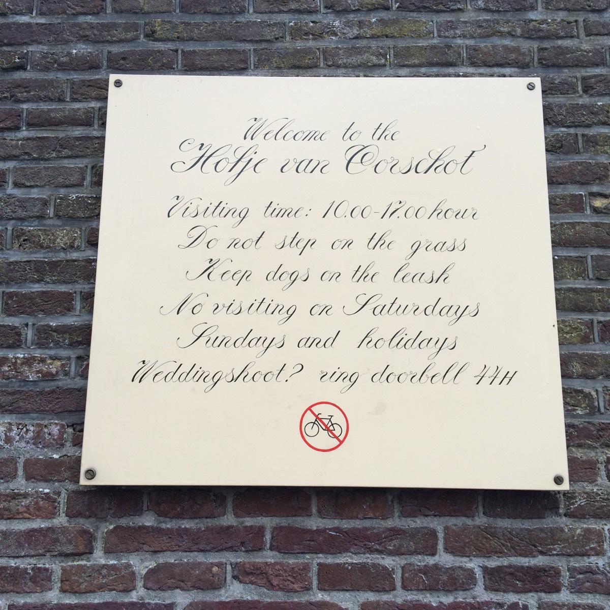 Hofje1_Haarlem