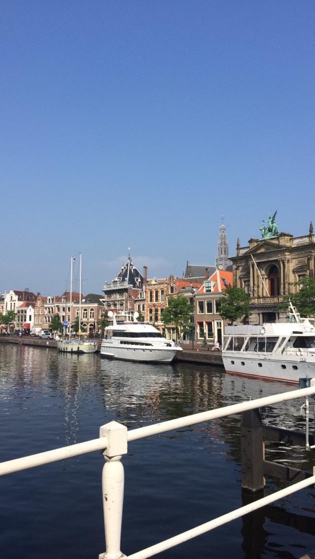 Spaarne_Haarlem