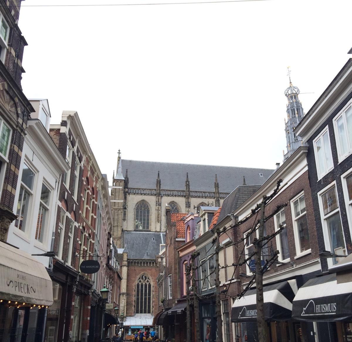 Warmoesstraat_Haarlem