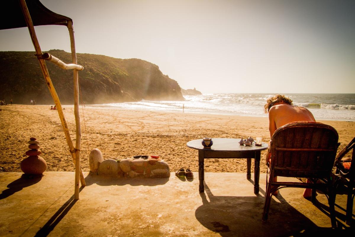 Rust op het strand Mirleft.jpg