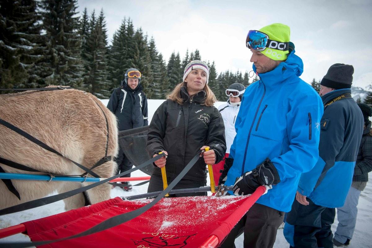 Ski-joëring1