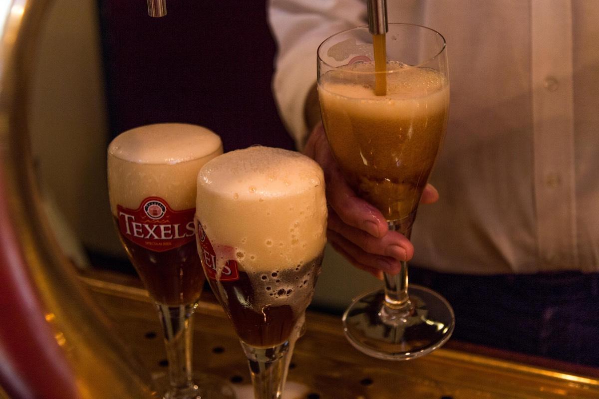 Texels bier1