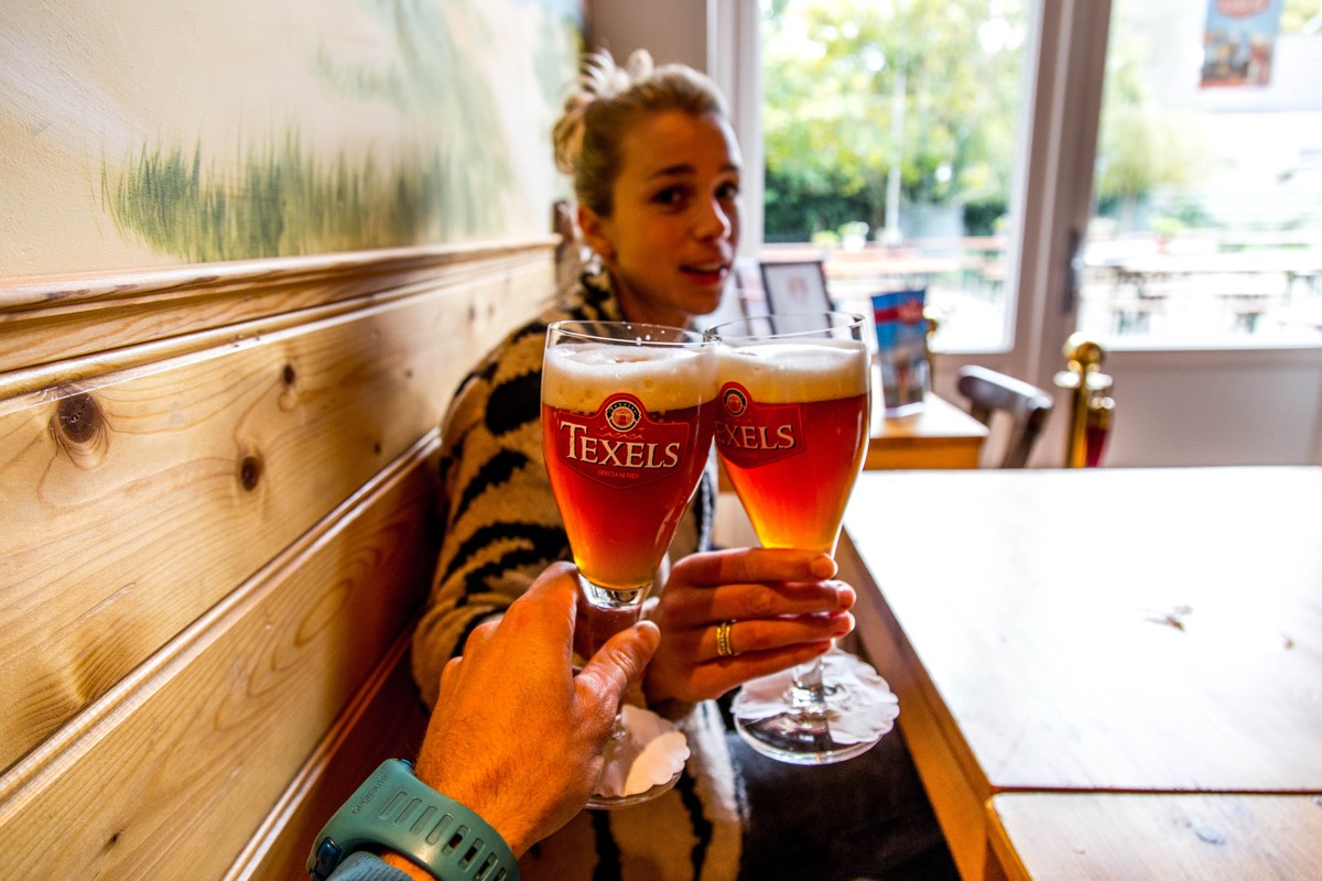 Texels bier3