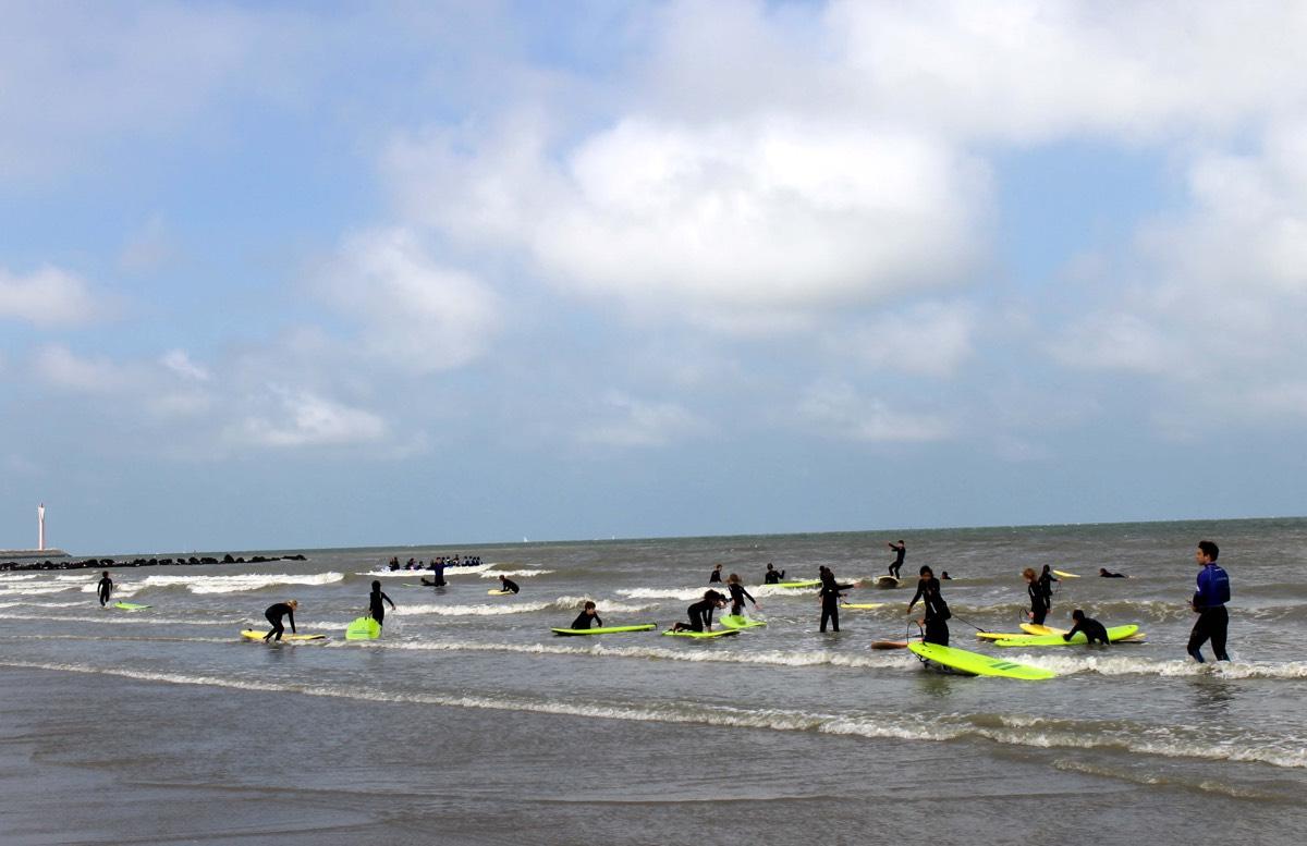 Vlaamse kust5