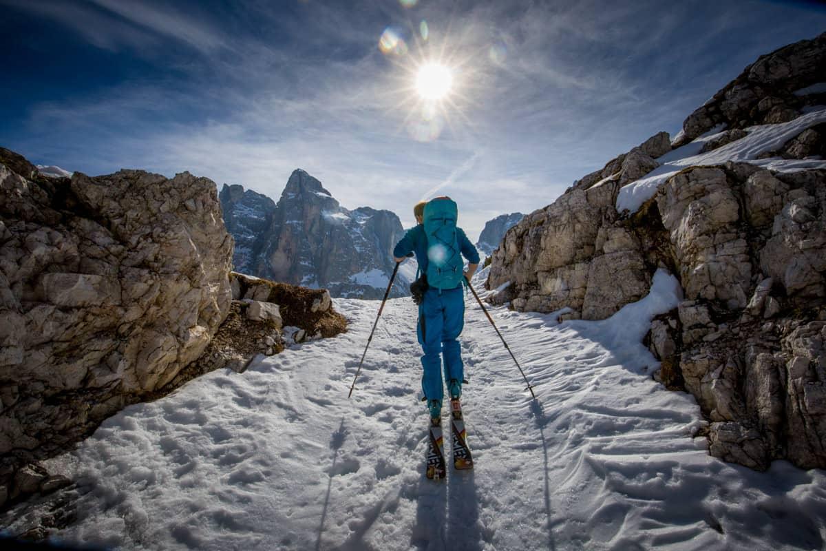 Italie Sud Tirol wintersport 06